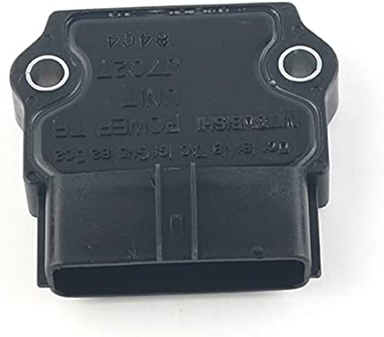 1990-97 Mazda Miata MX-5 ignition control module igniter J702T B61P-18-251