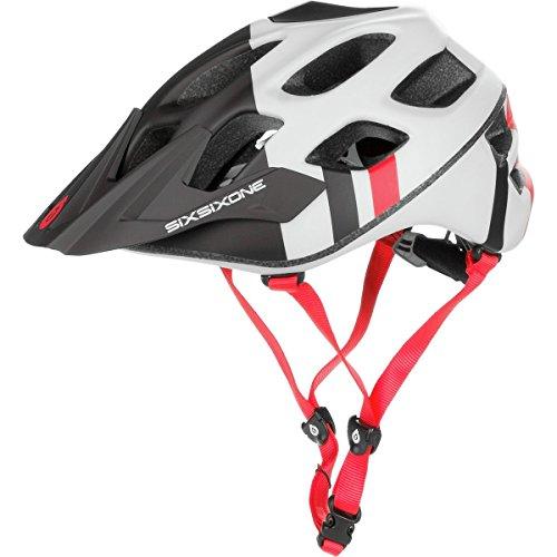 Sixsixone Helmet - 7
