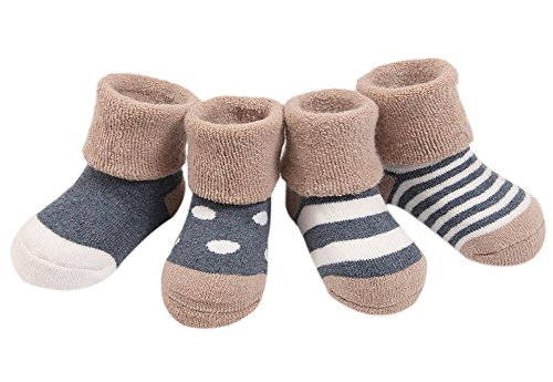 ueither-infant-baby-toddler-cozy-4-styles-cute-thick-warm-socks-for-girls-and-boys-4-pairs-xs-0-6-mo