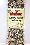 Tiberino's Real Italian Meals - Tuscany Classic Ribolita Soup 120g/ 4oz