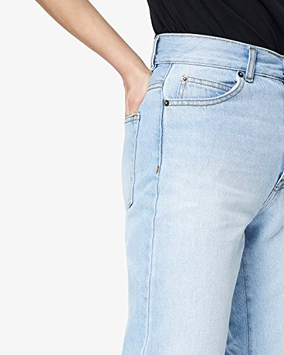 Dr. Denim Nora Jeans, Unisex, W26/L30, denim