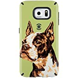 Speck Products CandyShell Inked Case for SAMSUNG GALAXY S6 Limited Edition from CSA Images,  Woof 2