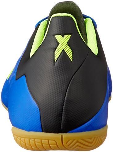 サッカーシューズ エックス タンゴ 18.4 IN(現行モデル) メンズ