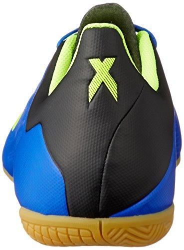 Soccer Tango Salle Amasol fooblu 000 Chaussures Adidas Bleues Blanches Pour De Adultes X Unisexes Negbás ZxCwIIqp5
