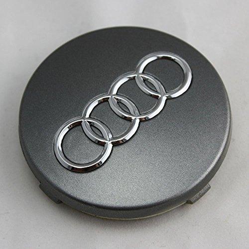 BMW Genuine Wheel Center Cap Emblems Decal Sticker 64.5mm