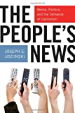 The People's News, Joseph E. Uscinski, 0814764886