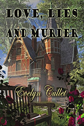 Two self-appointed sleuths turn their small town upside down when the gruesome corpse of the town's millionaire is found…Love, Lies And Murder by Evelyn Cullet