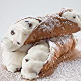 Cannoli Siciliani 6 Pezzi