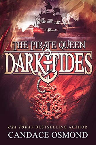 The Pirate Queen: A Time Travel Fantasy Romance (Dark Tides