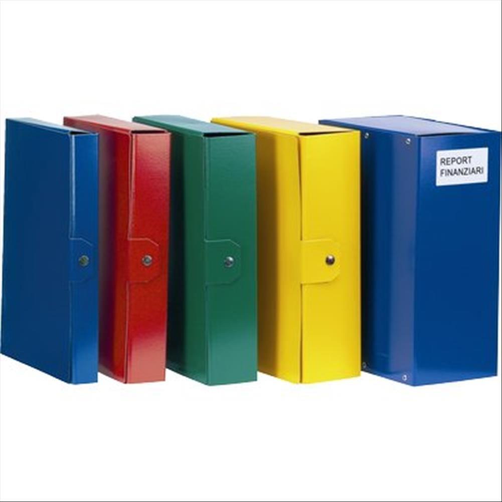 25 x 35 cm dorso 8 cm Confezione da 5 pezzi ESSELTE C88 DELSO ORDER cartella progetti dim Blu 390388050