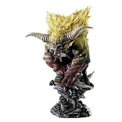 Capcom CFB Creators Model Rajang Action Figure: Toys & Games
