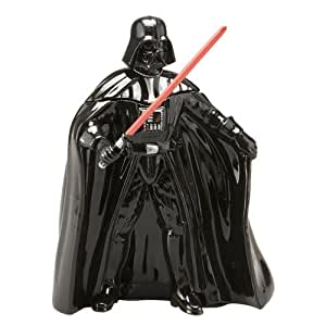 Vandor 99041 Star Wars Darth Vader Ceramic Cookie Jar