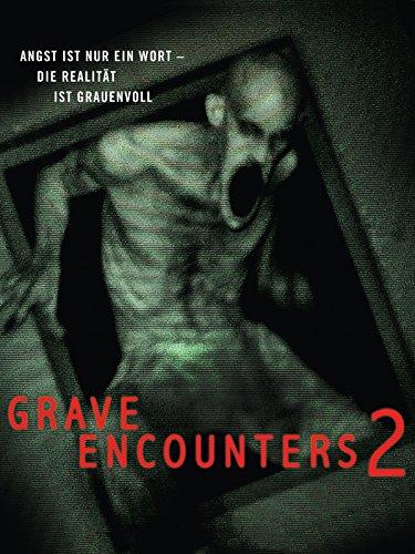 Grave Encounters 2 Film