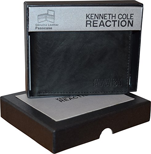 kenneth-cole-reaction-mens-genuine-leather-passcase-wallet-with-gift-box-black