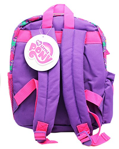 My Little Pony Sparkle and Shine 12 Inches Backpack-2465