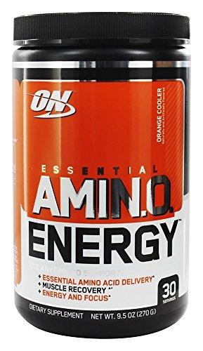 Optimum Nutrition Essential Energy Servings product image