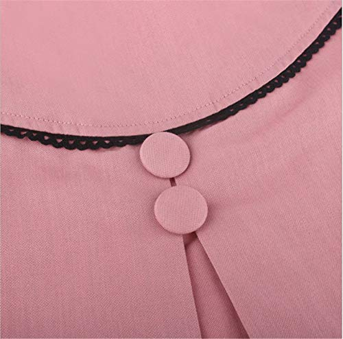 Maternità Anti Elegante Dalle Per batteri Anti Radiazione In Protezione Vestito Di Pink Fibra Gravidanza radiazioni Radiazioni Babifis Metallo Grembiule Confortevole SOx8w8