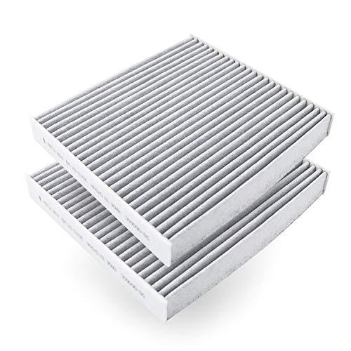 AmazonBasics Cabin Air Filter - 8.46