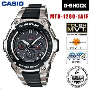 G-SHOCK MT-G MTG-G1000D-1AJF