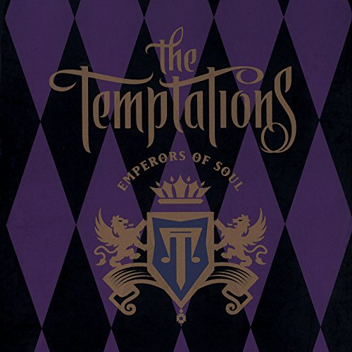 The Temptations - Emperors Of Soul [5 Cd Box Set] - Zortam Music