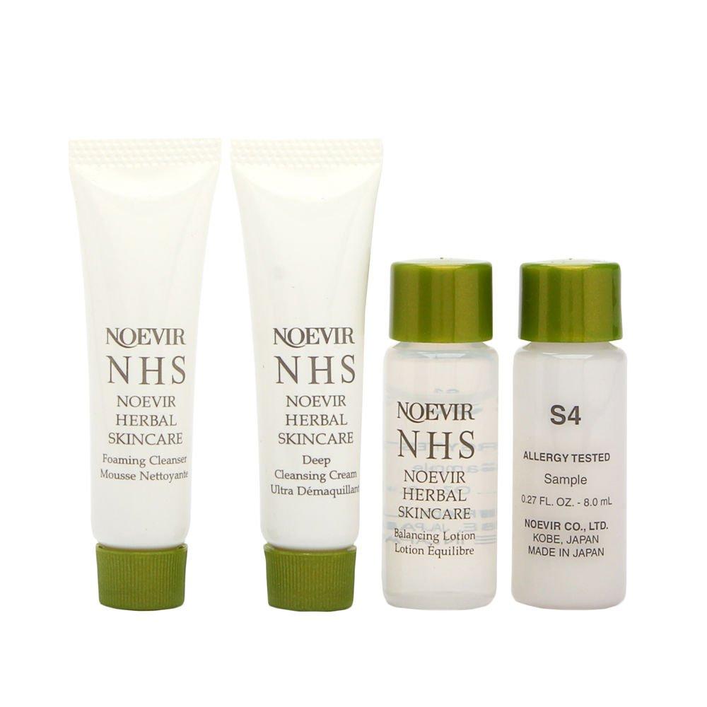 NOEVIR- Herbal Skincare (NHS) Set - Bao Tram Cosmetics