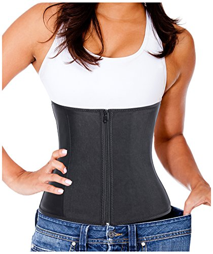 Waist Tummy Belly Slim Body Shape Wear (Skin Color) - 7