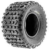 Sun.F A035 ATV Tire 18x10-8, 4 Ply