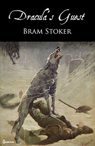 Draculas Guest Annotated Bram Stoker ebook