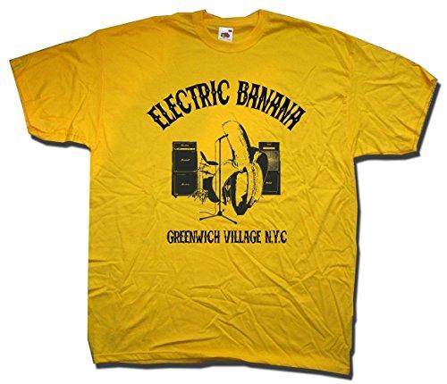 Old Skool Hooligans Electric Banana product image
