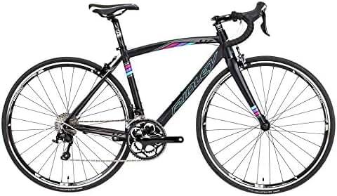 Ridley Women's Liz Alloy 105 LI170BM Bike with Safety Reflectors