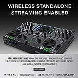 Denon DJ PRIME GO – Portable DJ Set / Smart DJ