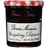 Bonne Maman Raspberry Preserves (6x13oz)