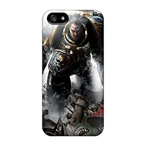 New Style Case Cover LuzPkaS4258RULrt Space Marine Compatible With Iphone 5/5s Protection Case