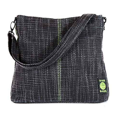 (Urban Tote Bag - Adjustable Hand/Shoulder Straps & Smell Proof Pouch)