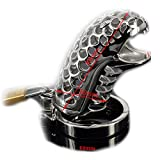 Sweet Dream Dragon 38/41/44/47/50mm Stainless Steel Penis Ring Chastity Device Cock Cage Adult Bondage Sex