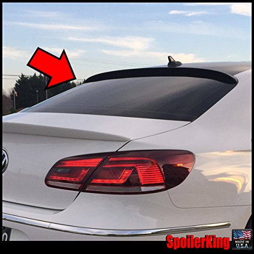 Spoilerking Roof Spoiler Compatible With Volkswagen Cc