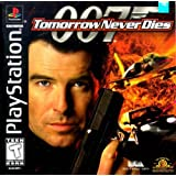 Tomorrow Never Dies - PlayStation