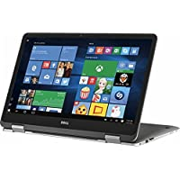 Newest Dell Inspiron 7000 2-in-1 17.3 inch Full HD Touchscreen Flagship Premium Gaming Laptop PC, Intel Core i7-7500U Dual-Core, NVIDIA GeForce 940MX with 2GB GDDR5, 16GB DDR4, 1TB HDD, Windows 10