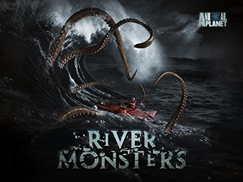 Amazon.com: River Monsters Season 8: Amazon Digital