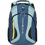 """SwissGear® Mercury Backpack With 16"""" Laptop Pocket (Dark Blue)"""