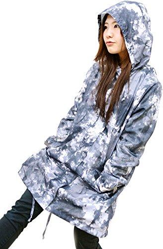 Womens 4in 1 Jacket - 4