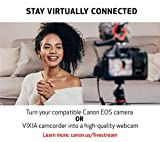 Canon VIXIA HF R800 Portable Video Camera Camcorder