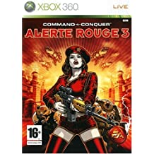 Electronic Arts Command & Conquer Alerte Rouge 3 by Electronic Arts