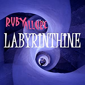 Labyrinthine Audiobook