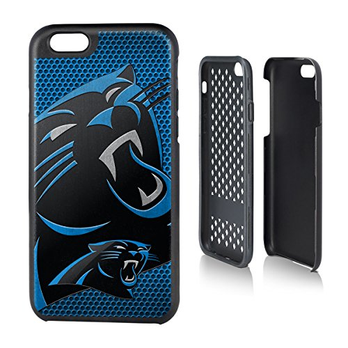 NFL Carolina Panthers iPhone 7 Case, Black