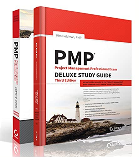 Descargar Epub Pmp Project Management Professional Exam