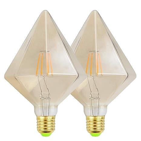 de LED Filamento Edison 4W BELYSN E27 BombillaBombilla sCrthdQx
