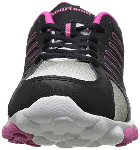 Work Twistedlove White Cherokee Shoe Women's Black Pink Party EqEn5B6w