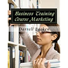 Business Training Course Marketing