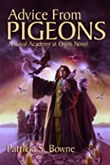 Advice From Pigeons Kindle Edition